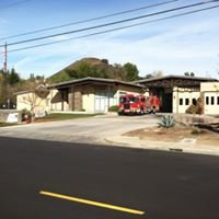 Los Angles County Fire Department Station 89