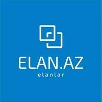 Elan.az - Elanlar saytı