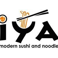 IYA Sushi and Noodle Kitchen