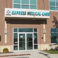 Lockport Express Medical Group