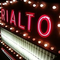 Marilyn's at the Rialto