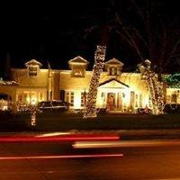 OC Christmas Lights
