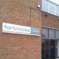 Fortnocks Health Club