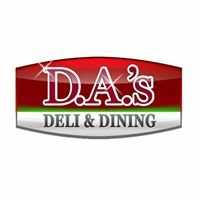 DA's Deli and Dining - Orland Park