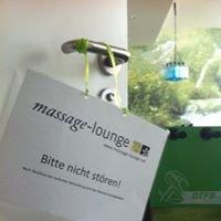 Mobile Massage-Lounge München und Allgäu