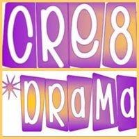 Cre8 Drama
