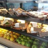 Upper Crust Boulangerie