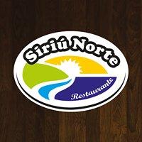 Siriú Norte Restaurante