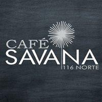 Café Savana