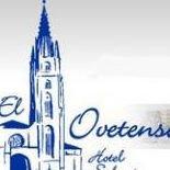 El Ovetense