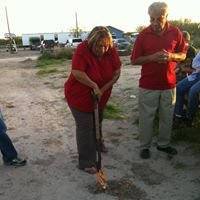 New Vision Community Church of Laredo