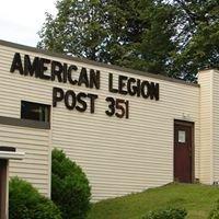 American Legion Post 351