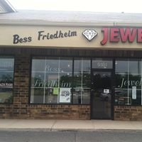 Bess Friedheim Jewelry