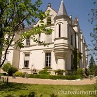 Château de Mont-Félix Loire Valley Holiday Rental for Families and Groups