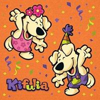 Kifulia Festas Infantis