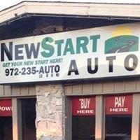 New Start Auto Texas