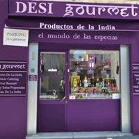 Desi Gourmet Madrid