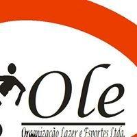 Ole ( organização lazer e esportes ) Márcio Pardal