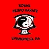 Rosas Kenpo Karate