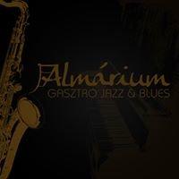 Almárium Gasztro Jazz & Blues