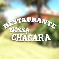 Restaurante Nossa Chácara