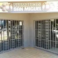 Neumaticos San Miguel