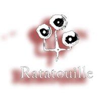 Ratatouille Le Parisien