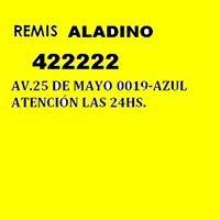 Remis aladino