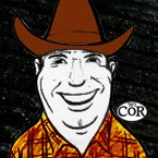 Ashkenaz Cowboy