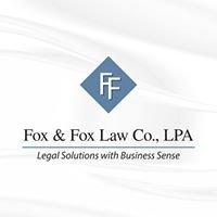 Fox & Fox Law Co., LPA