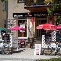 Le Cafe Bad Elster