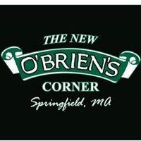 The-New O'Briens-Corner