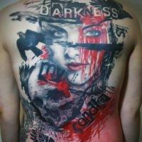 Black Wolf Tattoo Studio