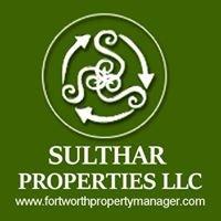Sulthar Properties LLC