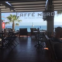 Starbucks Coffee, Paphos Harbour