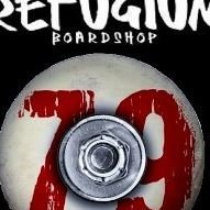 Refugium Boardshop 79