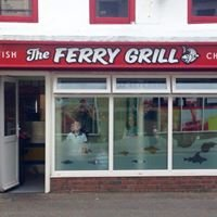 The Ferry Grill