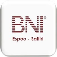 BNI Espoo Safiiri