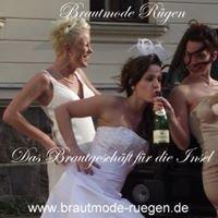Brautmode Rügen