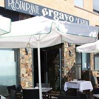 Restaurante-Sidrería Argayo