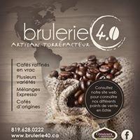 Brulerie 4.0