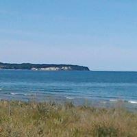 Binz - Am Strand