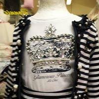 Ronnie Nicoles Designer Childrens Clothing