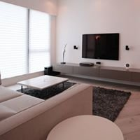 Solution Interior Design Ltd 萬方設計有限公司