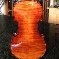 Paul Bradley Violin Maker