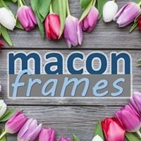 Macon Frames - Custom Framing