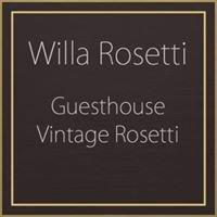 Willa Rosetti