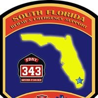 South Florida Rehab and Emergency Support Team, Inc / Canteen