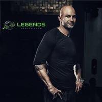 Legends Health Club