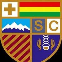 Colegio San Calixto de la Compañía de Jesús